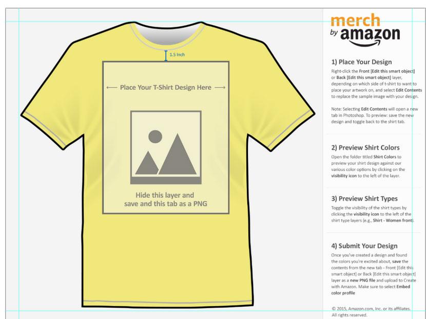 طرح دلخواه تی شرت