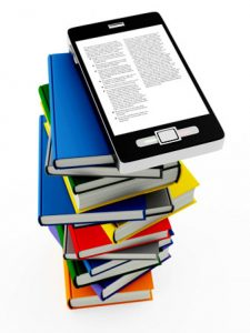 فروش کتاب الکترونیک