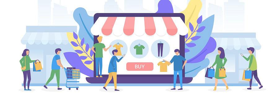 درک پتانسیل بازاریابی آنلاین