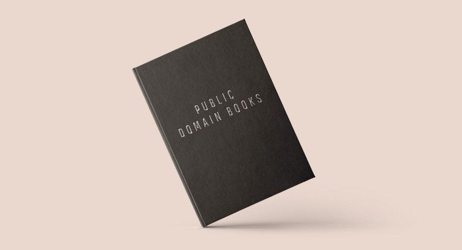 نشر کتاب های مالکیت عمومی