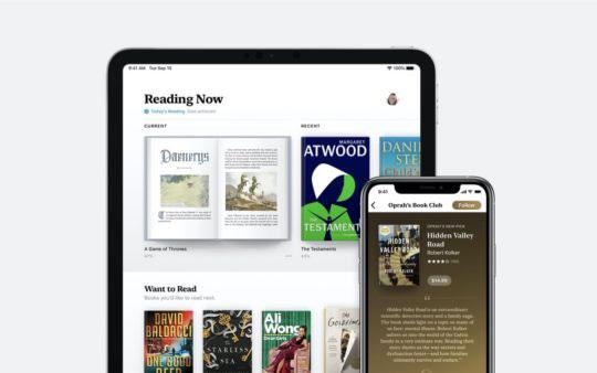 نسخه EPUB برای انتشار در Apple و B&N ساخته و تست شد