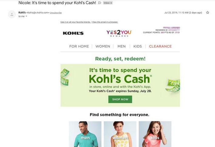 با استفاده از پاداش های داخل فروشگاه، مشتری ها را به خرید مجدد ترغیب نمایید