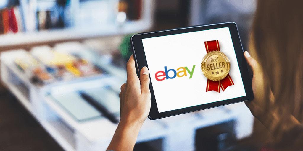 چرا در eBay محصول بفروشیم