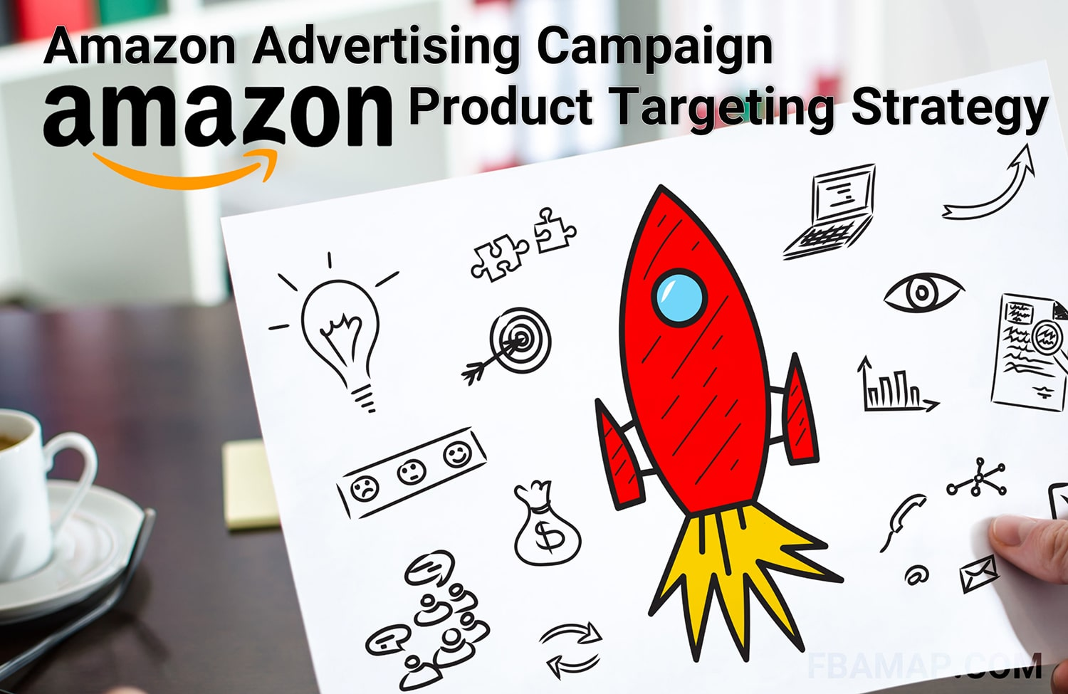 Amazon Advertising Campaign - A Product Targeting Strategy
