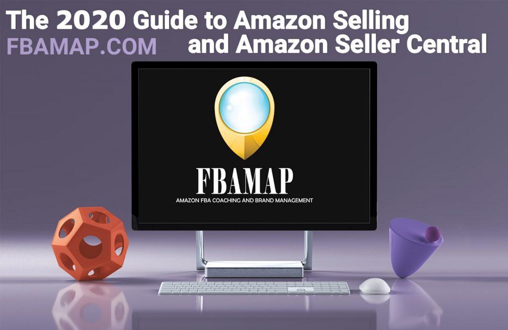 amazon seller central account setup