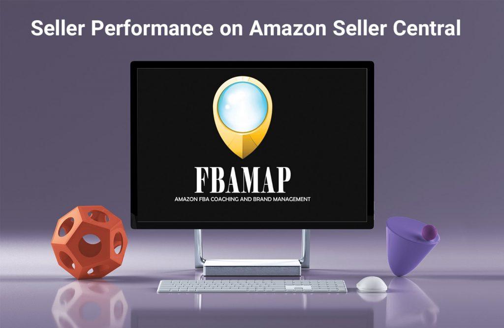 Seller Performance on Amazon Seller Central-