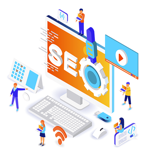 Search Engine Optimisation for amazon sellers website